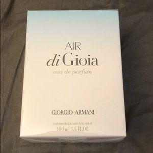 Giorgio Armani Air di Giola 3.4 fl oz
